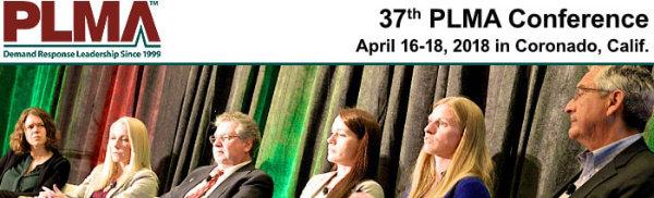37th PLMA Conference