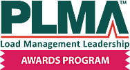 PLMA Awards Ribbon Logo