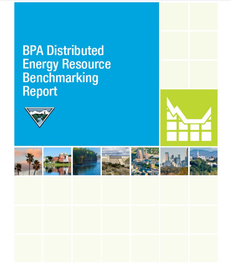 BPA DER Benchmarking Report