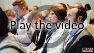 PLMA Conference Video