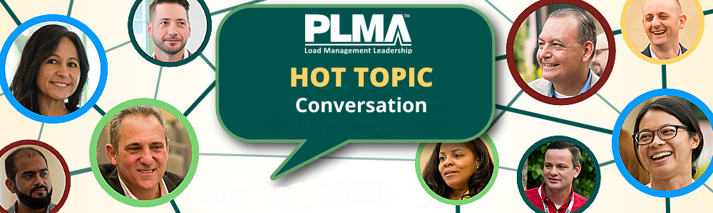 PLMA HOT TOPIC Conversation