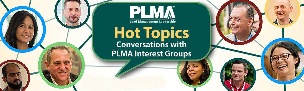 PLMA HOT TOPIC Conversation