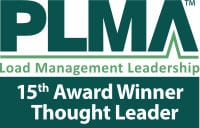 PLMA 15th Annual Award Winner Logo