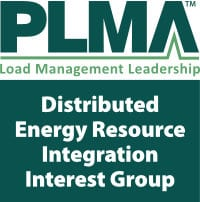 Distributed Energy Resource Integration Interest Group Logo