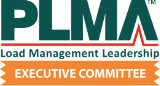 PLMA Executive Committee Ribbon Logo
