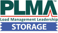 PLMA Grid-Interactive Behind-the-Meter Storage Ribbon Logo