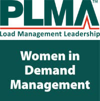 Women in Demand Management Interest Group Logo