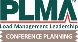 PLMA Conference Planning Ribbon Logo