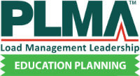 PLMA Education Planning Ribbon Logo