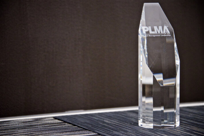 PLMA Annual Award Winners