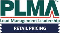 PLMA Retail Pricing Ribbon Logo