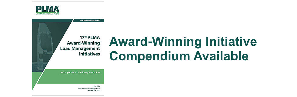 Award-Winning Initiative Compendium available
