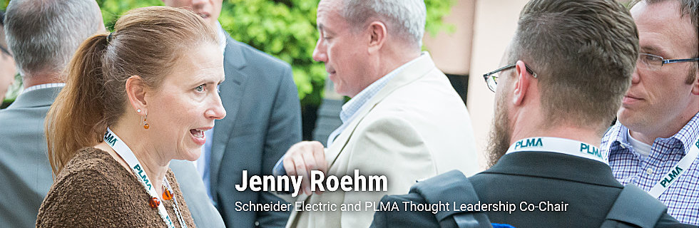 Jenny Roehm, Thought Leadership Cochair